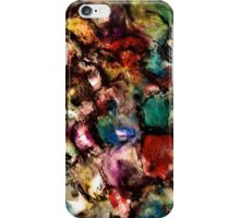 Roof tiles. iPhone Case/Skin