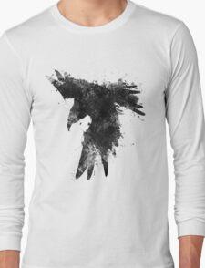 Ink In Flight Long Sleeve T-Shirt