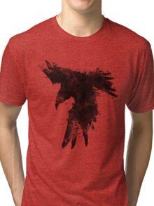 Ink In Flight Tri-blend T-Shirt