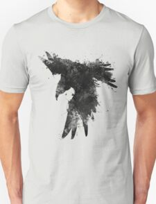 Ink In Flight Unisex T-Shirt