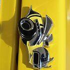 Dodge Super Bee by ArtShopEtc