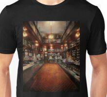 Drugstore - G.W. Armstrong drug store 1913 Unisex T-Shirt