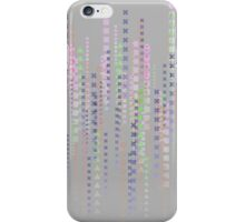 Playstation Code iPhone Case/Skin