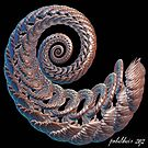 """Bashful Curl"" by Patrice Baldwin"