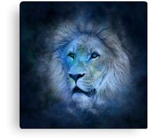 Cecil the Lion Canvas Print