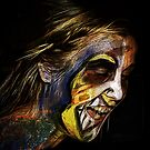 Zombie Night by George Lenz