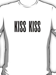 """Kiss Kiss"" Lana del Rey T-Shirt"