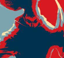 Yasuo - League of Legends - Honor Sticker