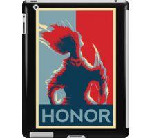Yasuo - League of Legends - Honor iPad Case/Skin