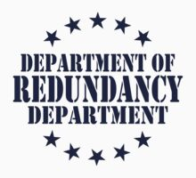 Department of Redundancy Department by David Ayala