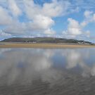 Reflections Great Orme by graceloves