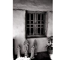 Figurines Photographic Print