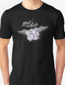 Got Cube? T-Shirt