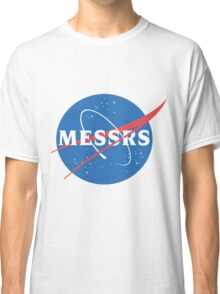 Messrs Tshirt Classic T-Shirt