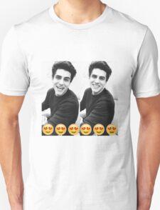 Jack Gilinsky heart eyes T-Shirt