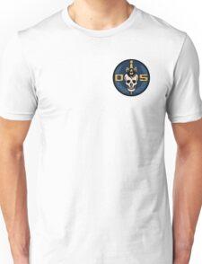 Danger 5 Emblem (Pocket) Unisex T-Shirt