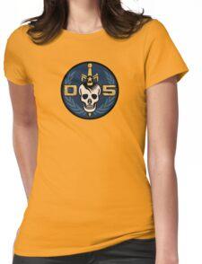 Danger 5 Emblem (Chest) Womens Fitted T-Shirt