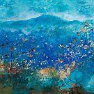 MT.WELLINGTON VIEW by Thomas Andersen