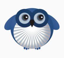 BLUE OWL One Piece - Long Sleeve