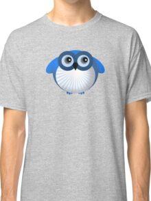 BLUE OWL Classic T-Shirt