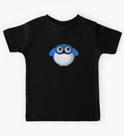 BLUE OWL Kids Tee