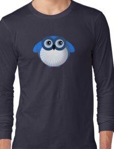 BLUE OWL Long Sleeve T-Shirt