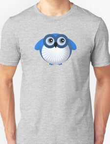 BLUE OWL Unisex T-Shirt
