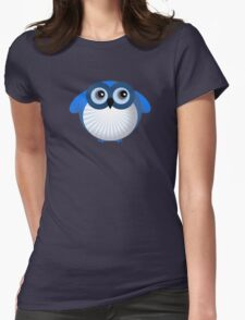 BLUE OWL Womens Fitted T-Shirt