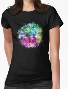 Overload Womens Fitted T-Shirt