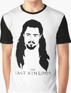 the last kingdom Graphic T-Shirt