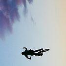 BMX FTW by Peter Gray