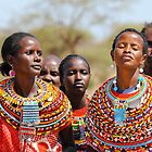 women of samburu by nicolemarie72