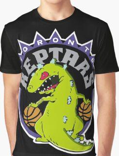 Toronto Reptars Graphic T-Shirt