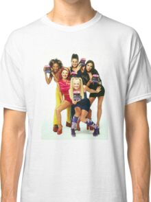 Spice Girls Classic T-Shirt