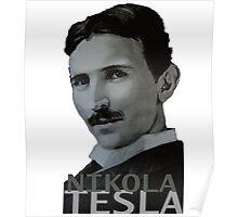 NikolaTesla Poster