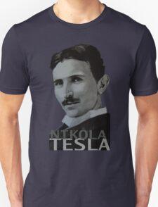NikolaTesla T-Shirt