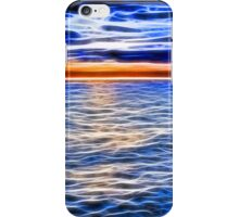 Sunset and the Sea iPhone Case/Skin
