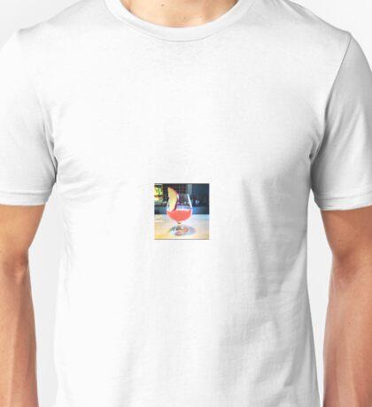 apple cocktails Unisex T-Shirt