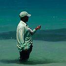 Fishing in Zanzibar by akwel