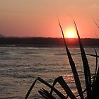 Sunset at the Spit by tunna