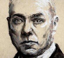 Altered, Suspect John Williams by Cameron Hampton