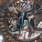 Shiva by Peter Gray