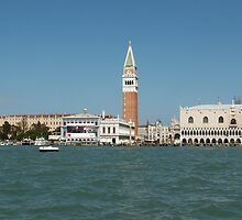 Venice in 2012 by pisarevg