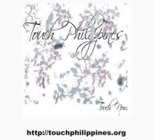 Touch Philippines Tee One Piece - Long Sleeve