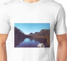Cradle Mountain and Lake Lilla Unisex T-Shirt