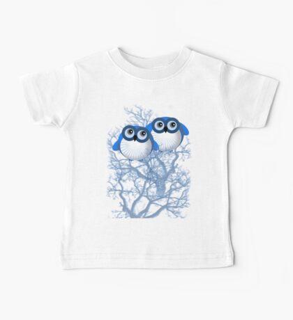 BLUE OWLS Baby Tee