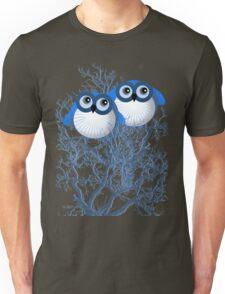 BLUE OWLS Unisex T-Shirt