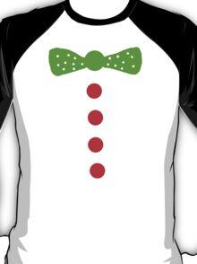 Gingerbread Man Halloween costume  T-Shirt