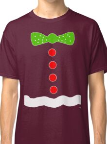 Gingerbread Man Halloween costume  Classic T-Shirt