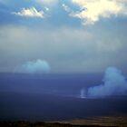 Kilauea by Loisb